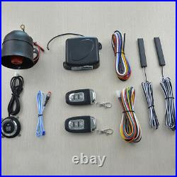 1 Pc Remote Starter 12V Durable Preheating System for Car Auto