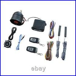 1 Pc Remote Starter Professional 12V Remote Starter for Vehicle Auto Car
