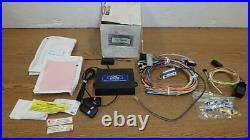 2001 Lincoln Town Car REMOTE starter withkeyless entry kit, 1L3Z-19G364 EL11