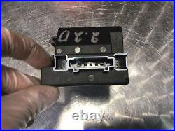 2008-2010 Mercedes CLC Class W203 Ignition Switch Lock With Key A2095453908