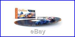 2 Remote Control Launch Cars, Anki Overdrive Starter Track accessory Kit Toy