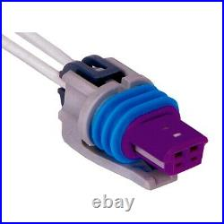 AC Delco PT1798 AT Wiring Connector For 2005-2012 Chevrolet Equinox