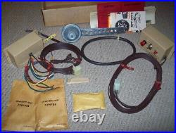 AMP Auto Matic Products Limited NOS Vintage 1960's 1970's Remote Car Starter
