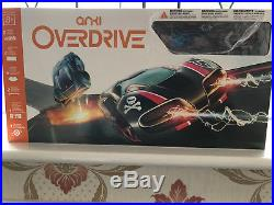 Anki Overdrive Starter Kit Remote Control Car Racing with Apps. BNIB Unopened