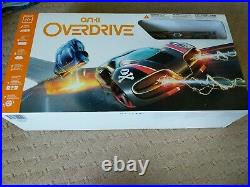 Anki Overdrive Starter Kit, Remote Control Super Car, New in Box