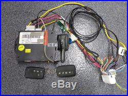 Automatic + Manual 2014 AutoStart PD385 Directed 2-Way Remote Car Starter FM LED