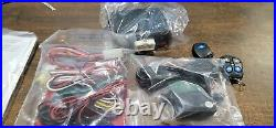 Autopage RS-600 2 Channel Remote Car Starter Keyless Entry Trunk Release NOS T3