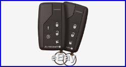 Autostart AS-1780D Remote Car Starter Directed DEI 3000' 1Way bypass included