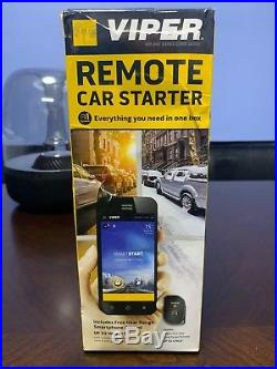 Brand New Viper DS4 DS4VB Remote Car Starter free shipping