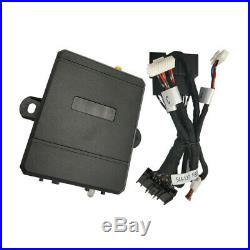 Cardot car alarm start stop button remote starter plug and play canbus for ford