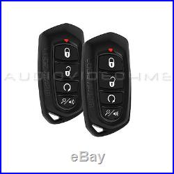 Code Alarm CA6154 CAR Remote Auto Start Starter and Security System 2500' Range