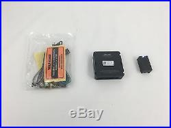 F01 (Remote Car Starter) Compatible With/ avec Ford, Lincoln, Mazda And Mercury