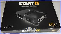 Firstech FT-DC2-S Low-current Remote Auto Car Starter