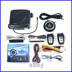 Fits FUSION REMOTE START CAR STARTER PLUG AND PLAY