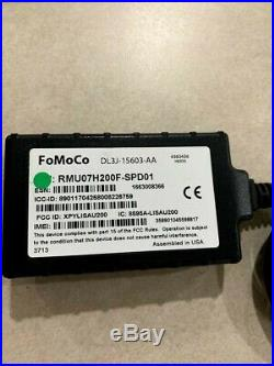 Ford Remote Access Car Starter iPhone or Android