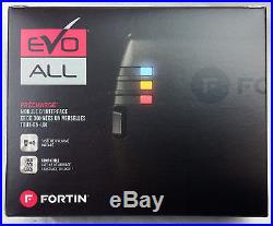 Fortin EVO-ALL Immobilizer Bypass Module for Remote Car Starter EVOALL 30LOT