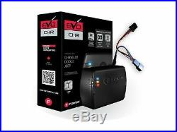 Fortin EVO-CHRT6 Stand-Alone Add-On Remote Start Car Starter System For Chrys