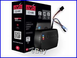 Fortin EVO-CHRT6 Stand-Alone Add-On Remote Start Car Starter System For Jeep