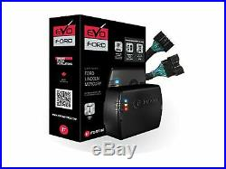 Fortin EVO-FORT3 Stand-Alone Add-On Remote Start Car Starter System for Ford