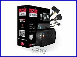 Fortin EVO-FORT4 Stand-Alone Add-On Remote Start Car Starter System For Ford