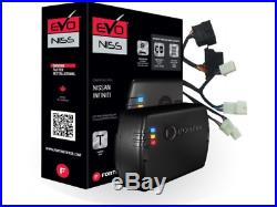 Fortin EVO-NIST1 Stand-Alone Add-On Remote Start Car Starter System For