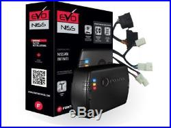 Fortin EVO-NIST1 Stand-Alone Add-On Remote Start Car Starter System For I