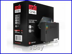 Fortin EVO-ONE ALL-IN-ONE Car Remote Starter Security System and Data Interface