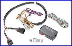 Fortin OEM Plug & Play Remote Start Car Starter for 2007-2016 Jeep Compass