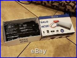 HALO Bolt AC DC Wireless Phone Charger, Car Jump Starter, and remote gaming hub