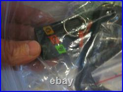 NEW AutoCommand Remote Car Start keyless Alarm entry Control with FOB # 20036