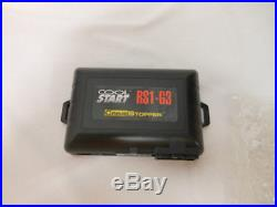 NEW Crime Stopper / Cool Starter RS1 G3 Series 1 Button Remote Car Starter