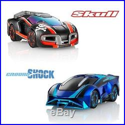 NEW Mobile Phone Tablet Android iOS Remote Controlled Race Car Track Starter Kit