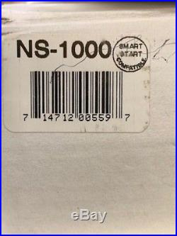 Nordic Start One-Way Remote Car Starter & Bypass (NS1000CA)