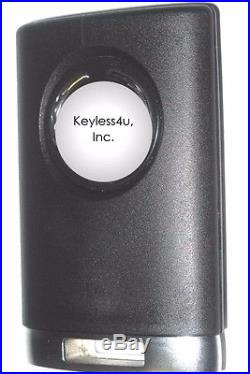 OUC6000066 fab keyless remote entry starter proxy FOB #2 smart clicker smartkey