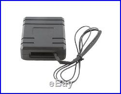 PKE Car Alarm System with Bypass module Remote Engine Starter Rolling Code