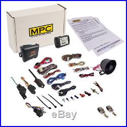 Remote Car Starter Alarm Keyless Bypass, Tip Sheet For Select Nissan 2008 & Up