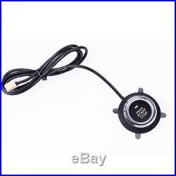 SUV Alarm Keyless System Entry And Engine Ignition Push Starter Button Economic