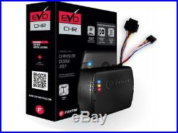 Stand-Alone Add-On Remote Start Car Starter System For Jeep