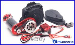 TNT shiping FID remote control electric starter FOR LOSI 5IVE-T DBXL BAJA CARS