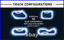 Toy Hot Wheels Ai Intelligent Race System Starter Kit 2 Cars and Remotes Track