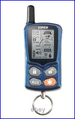 Viper Remote Replacement 7701V for Car Starter