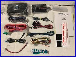 Viper VSS3000 Smart Start iPhone 5 4s Remote System Car Starter iPad/3/2 Android