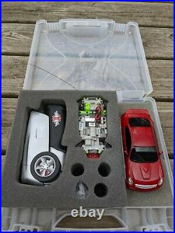 XMODS 2004 Red Infinity G35 Remote Control Car Starter Kit in Case